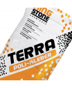 KingStone Terra Poli-Kleber polisztirol ragasztótapasz EPS homlokzati hőszigeteléshez 25 kg