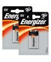 Energizer Classic / Base 9 Volt, 6LR6, MN1604 alkáli tartós elem