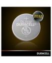 Duracell CR2032, DL2032, 3 Volt Lítium tartós Gombelem