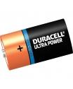 Duracell Ultra Power C Baby 1,5 Volt alkáli tartós elem