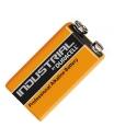 Duracell Industrial 9 Volt, 6LR6, MN1604 alkáli tartós elem Bulk
