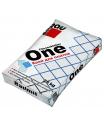 Baumit One csempe és burkolatragasztó kül és beltéri felhasználásra 25 kg
