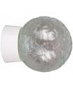 RÁBALUX 2431 GRACE fali lámpa 1×60W E27 gömb búra, egyenes alj