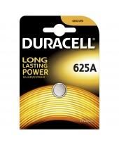 Duracell 625A, PX625A, LR9, EPX625G  1,5 Volt alkáli tartós Gombelem