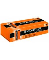 Duracell Industrial 9 Volt, 6LR6, MN1604 alkáli tartós elem P10