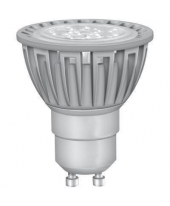 OSRAM LED GU10 5,5W WW 100-240V LEDSTAR