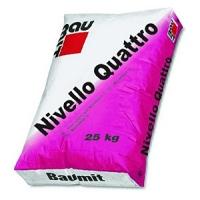 Baumit Baumacol Nivello Quattro önterülő aljzatkiegyenlítő 25 kg