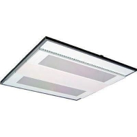 MENTAVILL 206112 LÁMPATEST LED PANEL 2*11W 230V