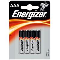 Energizer Classic / Base AAA, LR03, AM4, MN2400 1,5 Volt alkáli tartós mikro elem