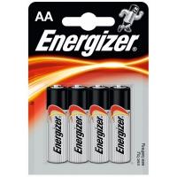 Energizer Classic / Base AA, LR6, AM3, MN1500 1,5 Volt alkáli tartós ceruza elem