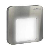MENTAVILL 26-0122121 MOZA LED süllyesztett 230V acél színű, hideg fehér fényű