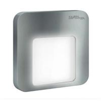 MENTAVILL 26-0122131 MOZA LED süllyesztett 230V grafit színű, hideg fehér fényű