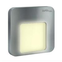 MENTAVILL 26-0122132 MOZA LED süllyesztett 230V grafit színű, meleg fehér fényű