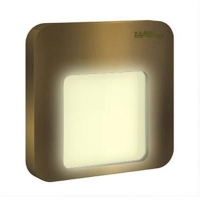 MENTAVILL 26-0122142 MOZA LED süllyesztett 230V arany színű, meleg fehér fényű