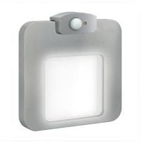 MENTAVILL 26-0122211 MOZA LED süllyesztett 230V alumínium színű, hideg fehér fényű