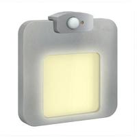 MENTAVILL 26-0122212 MOZA LED süllyesztett 230V alumínium színű, meleg fehér fényű