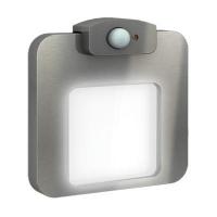 MENTAVILL 26-0122221 MOZA LED süllyesztett 230V acél színű, hideg fehér fényű