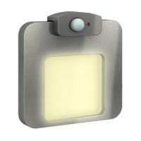 MENTAVILL 26-0122222 MOZA LED süllyesztett 230V acél színű, meleg fehér fényű