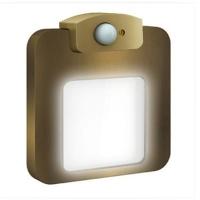 MENTAVILL 26-0122241 MOZA LED süllyesztett 230V arany színű, hideg fehér fényű