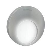 MENTAVILL 26-0222111 MUNA LED süllyesztett 230V alumínium színű, hideg fehér fényű