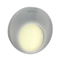 MENTAVILL 26-0222112 MUNA LED süllyesztett 230V alumínium színű, meleg fehér fényű
