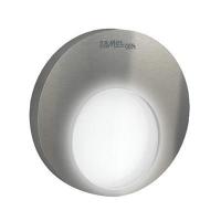 MENTAVILL 26-0222121 MUNA LED süllyesztett 230V acél színű, hideg fehér fényű