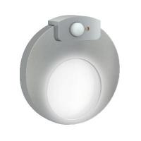 MENTAVILL 26-0222211 MUNA LED süllyesztett 230V alumínium színű, hideg fehér fényű