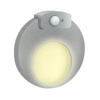 MENTAVILL 26-0222212 MUNA LED süllyesztett 230V alumínium színű, meleg fehér fényű