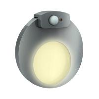 MENTAVILL 26-0222232 MUNA LED süllyesztett 230V grafit színű, meleg fehér fényű