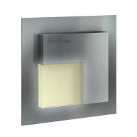 MENTAVILL 26-0722132 TIMO LED süllyesztett 230V grafit színű, meleg fehér fényű