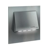 MENTAVILL 26-1122131 NAVI LED süllyesztett 230V grafit színű, hideg fehér fényű