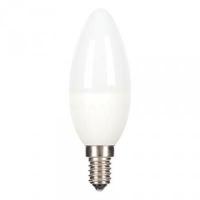 LED GYERTYA E14 4,5W 3000K 350lm