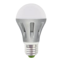 LED NORMÁL E27 10 W 3000K 140°810lm