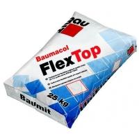Baumit Baumacol Flex Top lap a lapra, flexibilis csempe és burkolatragasztó 25 kg