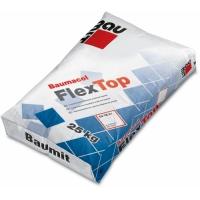 Baumit Baumacol C2FTS1 Flex Top SPEED 3 órás flexibilis gyorskötésű burkolatragasztó 25 kg