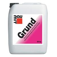 Baumit Grund diszperziós mély alapozó 1Kg