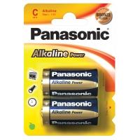 Panasonic Bronze Power C Baby 1,5 Volt alkáli tartós elem