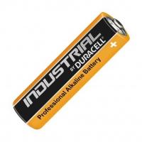 Duracell Industrial AA, LR6, AM3, MN1500 1,5 Volt  alkáli tartós ceruza elem Bulk