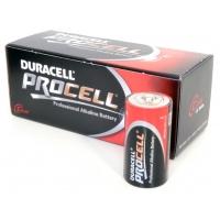 Duracell Procell C Baby 1,5 Volt alkáli tartós elem dobozos