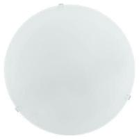 EGLO 80265 MARS mennyezeti lámpa 1×60W E27 fehér búra 25cm átmérő