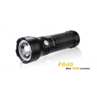 FENIX ELEMLÁMPA FD40 LED (1000 LUMEN)