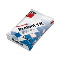 Baumit Baumacol Protect 1K egykomponensű simítható, kenhető poralakú vízszigetelő vastagfólia 18 kg