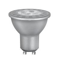 OSRAM LED GU10 4,5W WW 35°100-240V LEDSTAR