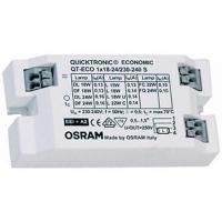 OSRAM QTECO126S ELŐTÉT ELEKTR. 1x26W/220 QT-ECO S