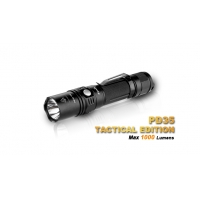 FENIX ELEMLÁMPA PD35 TACTICAL LED (1000 LUMEN)