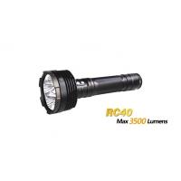 FENIX ELEMLÁMPA RC40 LED (3500 LUMEN)