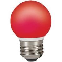 SYLVANIA LED GÖMB E27 0,5W PIROS IP44
