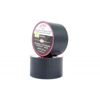 PVC jó minőségű Grabó szigetelő, ragasztó szalag 33m*50mm fekete