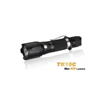 FENIX ELEMLÁMPA TK15C MULTI-COLOR LED (450 LUMEN)