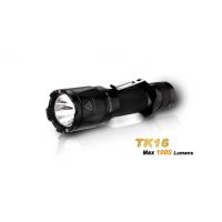 FENIX ELEMLÁMPA TK16 LED (1000 LUMEN)